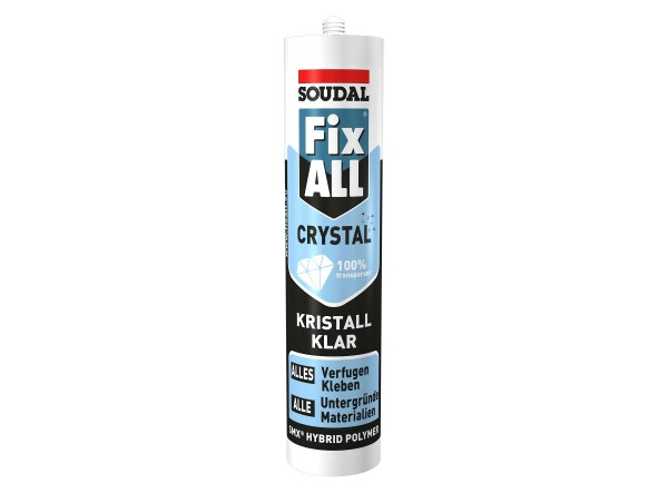 Fix ALL® CRYSTAL